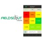 TDR with fieldscout mobile app