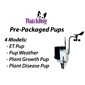 WatchDog Pre-Packaged Pup Stations