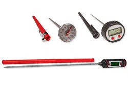 Soil Thermometers