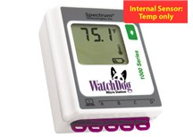 WatchDog 1000 Series Micro Stations - Temp