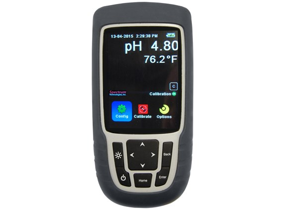 FIeldScout pH 400 and 600 Meters