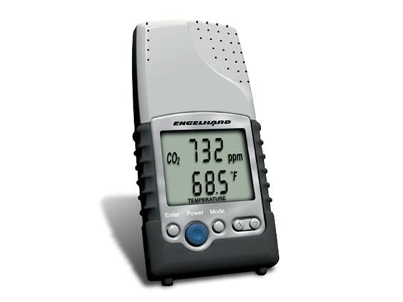 Co2 Sensors Spectrum Technologies