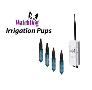 Irrigation Sensor Pups