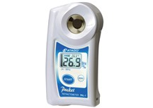Digital Refractometer