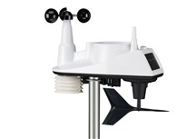 Vantage Vue Weather Station