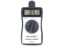 LightScout UV Meter