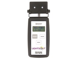 LightScout Red/Far Red Meter