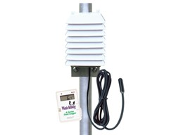 WatchDog Soil/Air Temperature Station