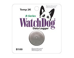 WatchDog B-Series Button Loggers