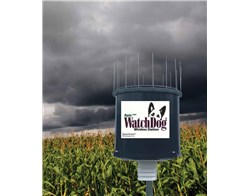 WatchDog Wireless Rain+ Temp Station