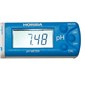 pH meter lcd screen