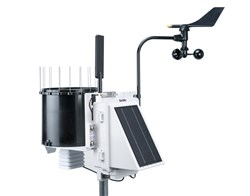 3000 Series Wireless Weather Station