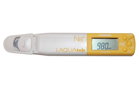 LAQUA Twin Sodium Meter