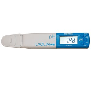 LAQUA Twin pH Meter