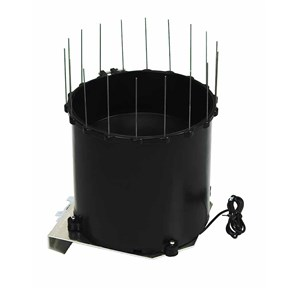 Rainbucket with Birdguard