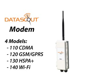 DataScout Modem