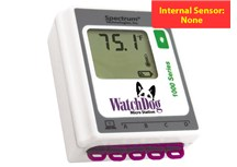 WatchDog 1000 Series Micro Stations - External Sensors Only