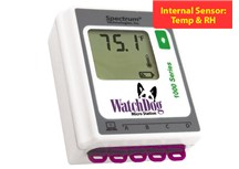 WatchDog 1000 Series Micro Stations - Temp/RH