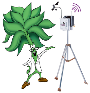 DocGreen_-_Weather_Station
